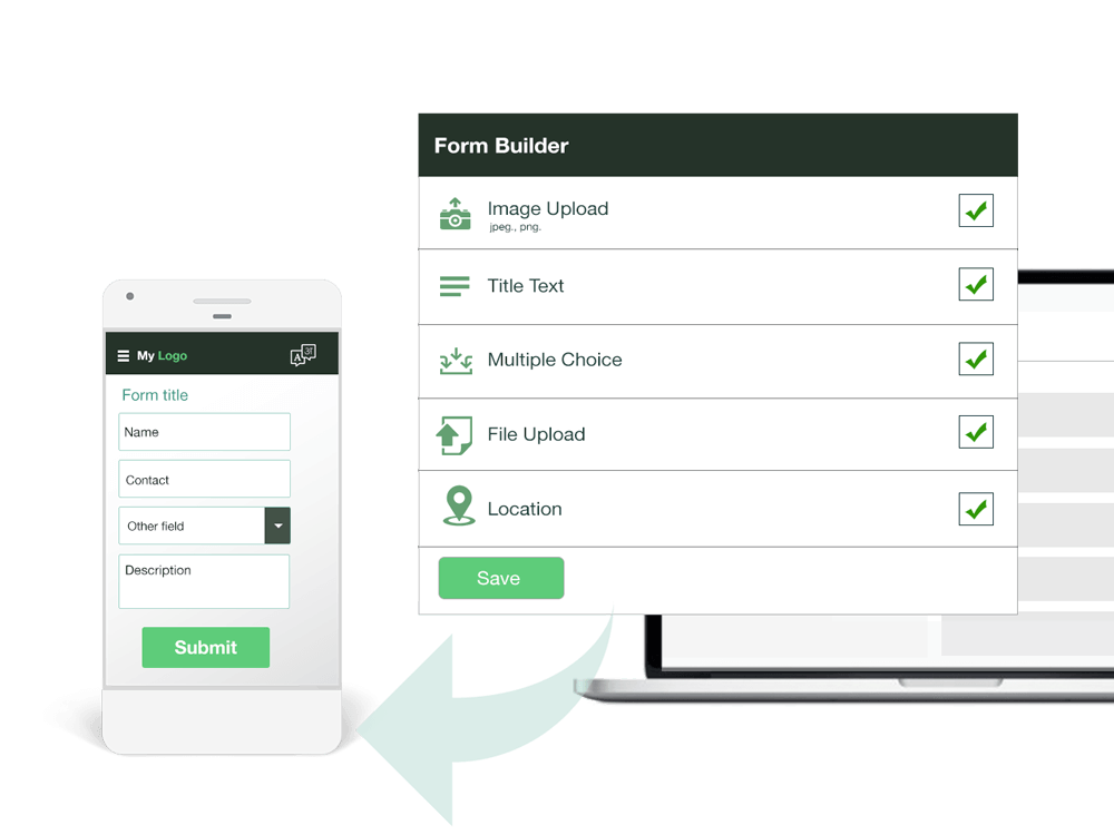 forBinary - Mobile App Builder for India